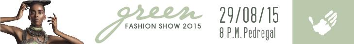 Green Fashion Show