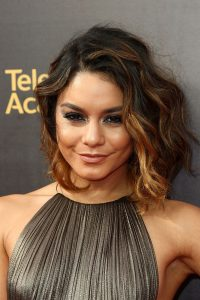 Sexiest style risk taker: Vanessa Hudgens